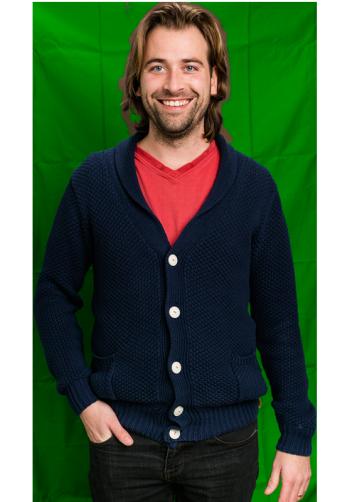 Daniel Köppen